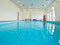 Οι εγκαταστάσεις Baby Swimming