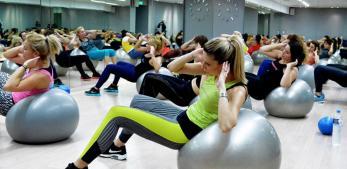 Ορθοσωμική γυμναστική