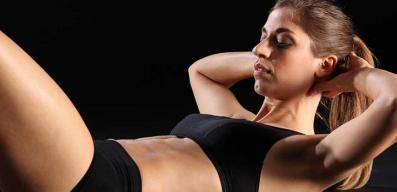 Γράμμωση και σωματικό λίπος