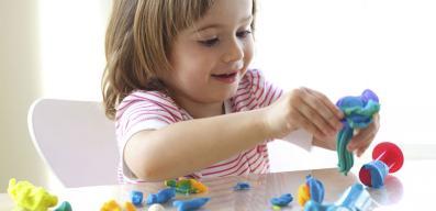 5 τέλειες ιδέες για εύκολες παιδικές χειροτεχνίες