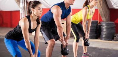 7 λόγοι θα σε πείσουν να πας γυμναστήριο