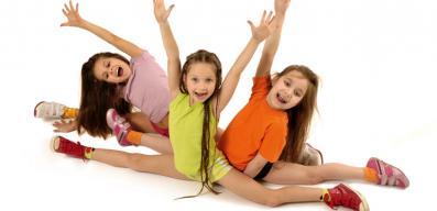 Γιατί να κάνει το παιδί σου ενόργανη γυμναστική;