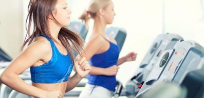 Πώς θα έχεις πάντα διάθεση για γυμναστική;