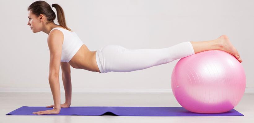 Μάθε τα πάντα για το Pilates